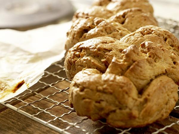 Yeast Dough Recipes