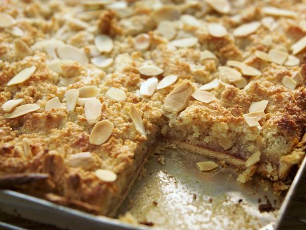 Almond Cake Recipes