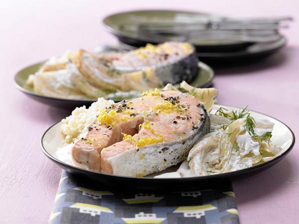 Sea Fish Recipes