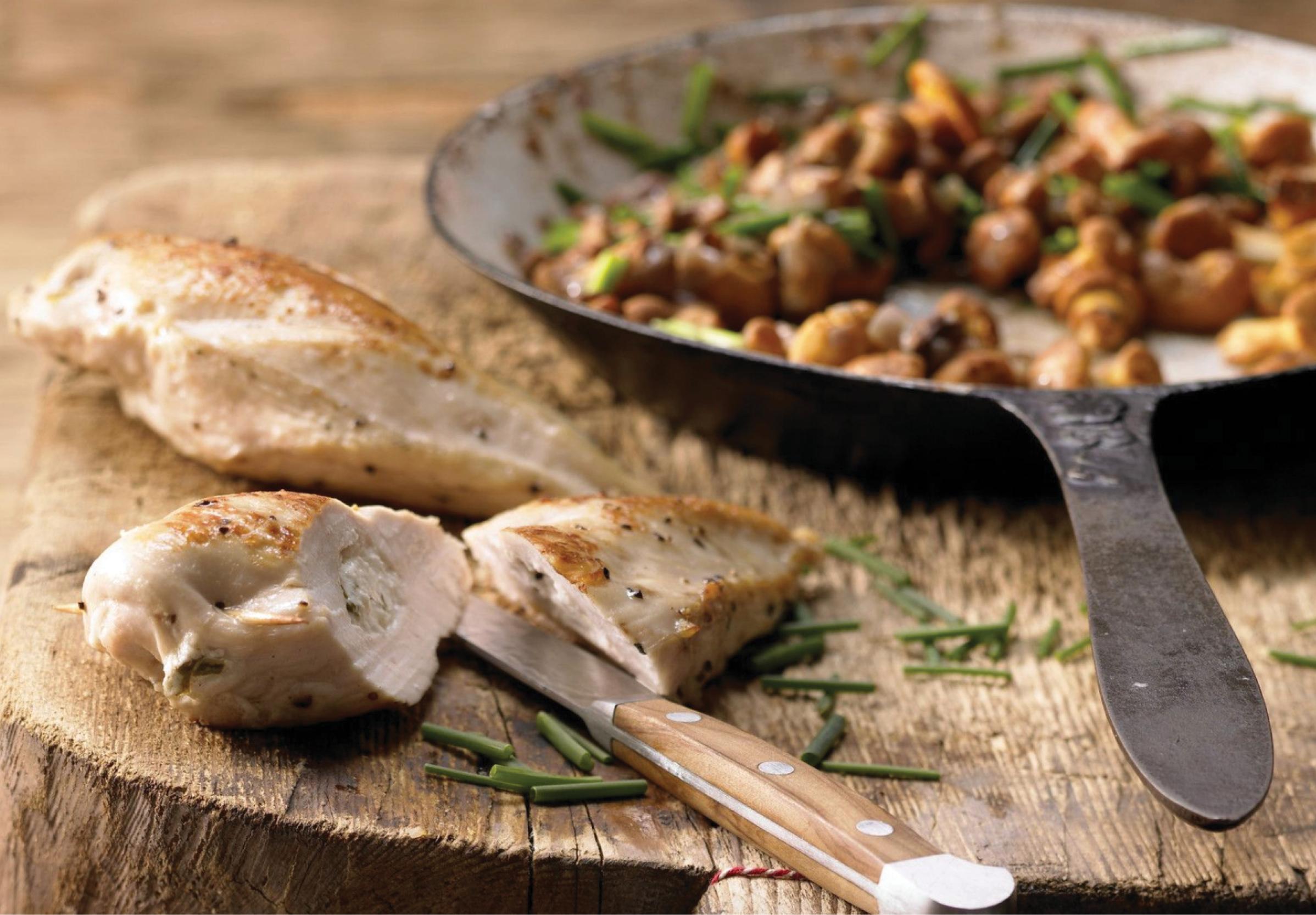 https://eatsmarter.com/recipes/goat-cheese-stuffed-chicken-breast