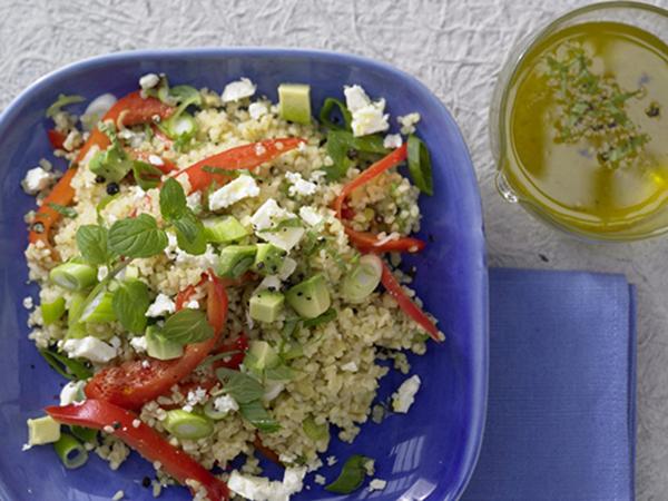 Satisfying Salads Recipes