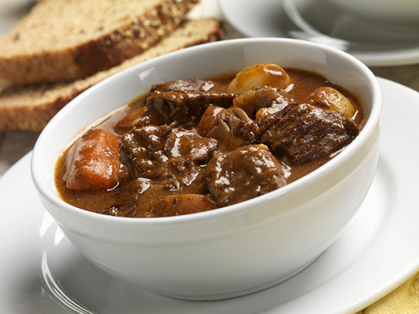 Beef stew meat Recipes