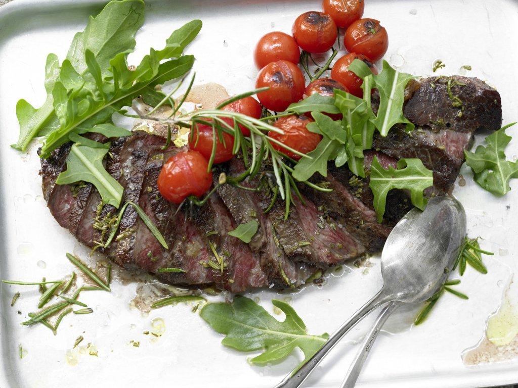 Steak Recipes