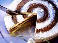 Almond Mocha Cake recipe