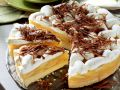 Apple Cream Cake recipe
