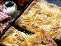 Apple Sheet Cake recipe