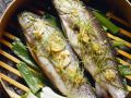 Asian Marinated Trout recipe