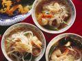Asian-Style Shrimp Noodle Soup recipe