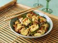 Asian-style Tortellini recipe
