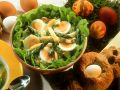 Asparagus and Egg Salad recipe