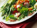 Asparagus and Radish Salad recipe