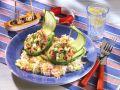 Avocado Boats recipe
