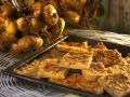 Bacon and Onion Flatbread recipe