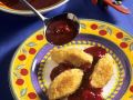 Baked Sweet Semolina Dumplings recipe