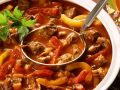 Beef Goulash with Paprika recipe