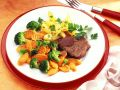 Beef Stew with Vegetables recipe