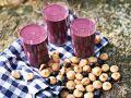 Blueberry Shake recipe