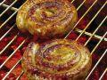 British-Style Bratwurst Snails recipe