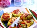 Cabbage Stuffed with Rice recipe