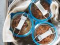 Canned Chanterelles recipe