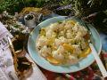 Cauliflower Salad with Citrus Dressing recipe