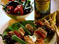Chicken and Vegetable Kebabs recipe