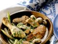 Chicken Fricassee recipe