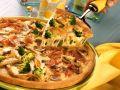 Chicken Pizza recipe