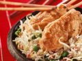 Chicken with Vegetable Rice recipe