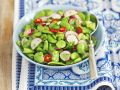 Chilli and Green Bean Salad Bowl recipe
