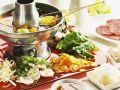 Chinese Fondue recipe