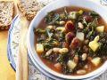 Chirizo and Bean Soup recipe