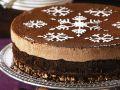 Choco-nut Mousse Cake for Celiacs recipe