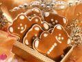 Chocolate Gingerbread Bears recipe