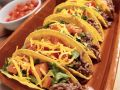 Classic Beef Tacos recipe