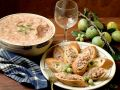 Coarse Goose Pate recipe