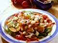 Colorful Vegetable Salad recipe