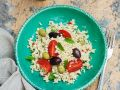 Couscous Salad with Mint recipe