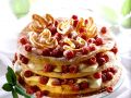 Butter Pastry Sandwich Gateau recipe