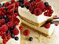Cream Cheese Berry Tart recipe