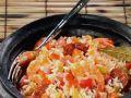 Creole-style Rice Dish recipe