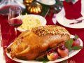 Crusty Roast Goose recipe
