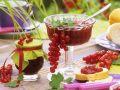 Currant Jam recipe