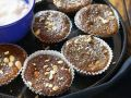 Date-walnut Muffins recipe