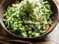 Diced Green Bean Bowl recipe