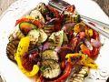 Dressed Mediterranean Salad recipe