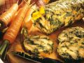 Dumplings with Spinach recipe