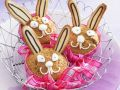 Easter Bunny Muffins recipe