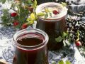 Elderberry-Rosehip Jam recipe