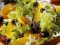 Endive with Orange Dressing recipe
